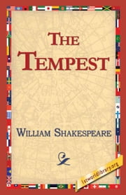 The Tempest ebook by Shakespeare, William
