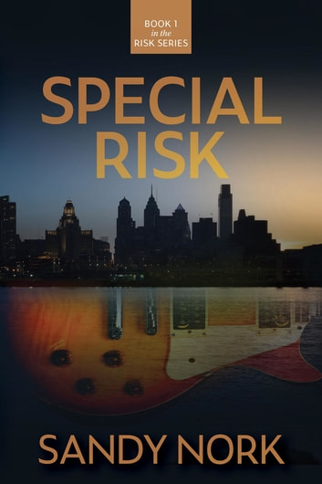 Special Risk ebook by Sandy Nork