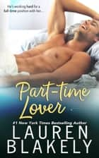 Part-Time Lover ebook by