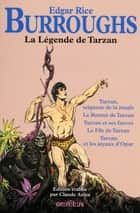 La légende de Tarzan ebook by Edgar Rice BURROUGHS