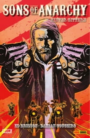 Sons of Anarchy, Band 2 - Hinter Gittern - Comic zur TV-Serie eBook by Ed Brisson, Damian Couceiro, Jesus Hervas