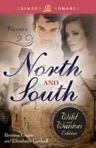 North and South ebook by Brenna Chase,Elizabeth Gaskell