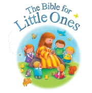 The Bible for Little Ones ebook by Tim Dowley
