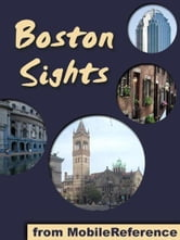 Boston Sights (Mobi Sights) ebook by MobileReference