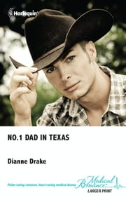 No.1 Dad in Texas ebook by Dianne Drake