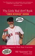 "The Little Red (Sox) Book ebook by Bill ""Spaceman"" Lee,Jim Prime"