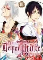 The Demon Prince and Momochi T10 eBook by Aya Shouoto