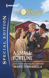 A Small Fortune ebook by Marie Ferrarella
