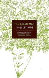 The Green Man ebook by Kingsley Amis