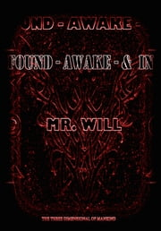 Found Awake & In - FAI - The Three Dimensional Of Mankind ebook by Mr.Will