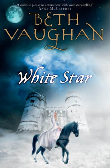 White Star ebook by Beth Vaughan