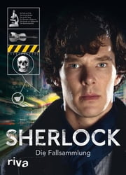 Sherlock - Die Fallsammlung eBook by Guy Adams