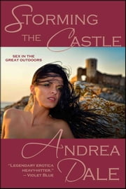 Storming the Castle ebook by Andrea Dale