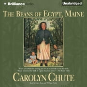 Beans of Egypt, Maine, The audiobook by Carolyn Chute