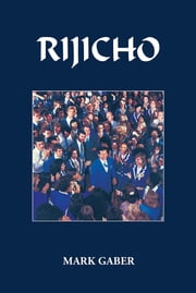 RIJICHO ebook by MARK GABER
