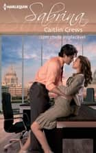 Um chefe implacável ebook by Caitlin Crews