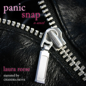 Panic Snap Audiobook By Laura Reese 9781624610349 border=