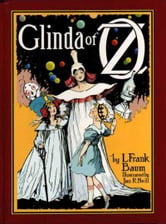 Glinda Of Oz ebook by L. Frank Baum