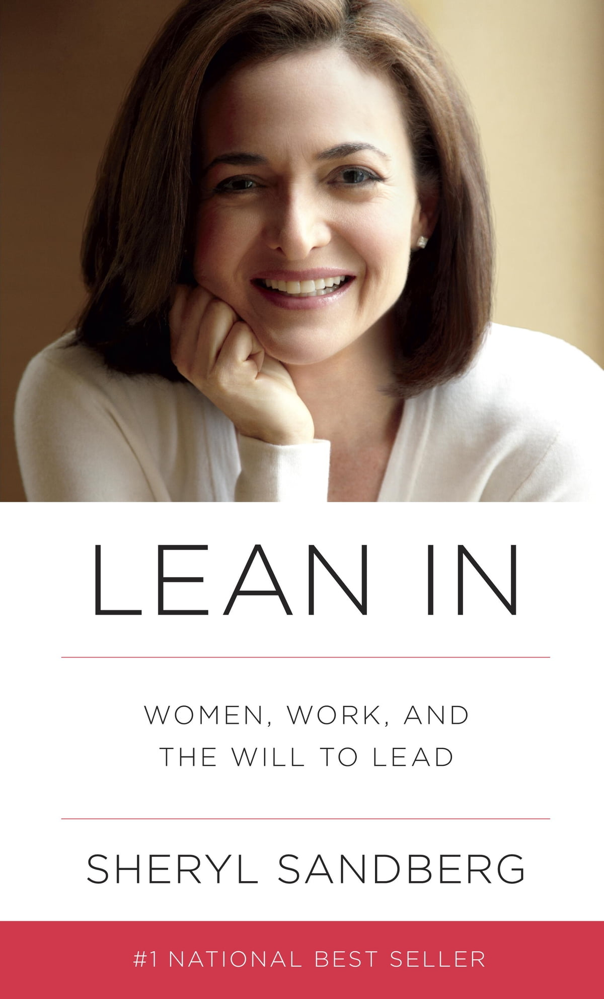 Lean In  Women, Work, And The Will To Lead Ebook By Sheryl Sandberg