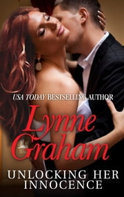 Unlocking Her Innocence ebook by Lynne Graham