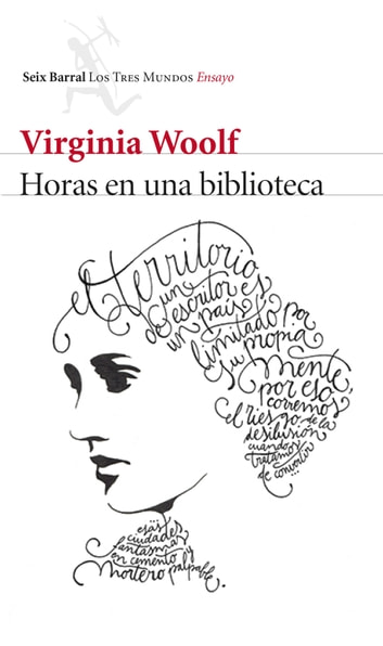 Horas en una biblioteca ebook by Virginia Woolf
