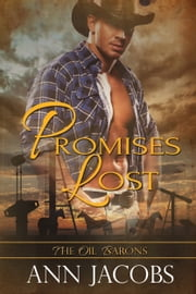 Promises Lost ebook by Ann Jacobs