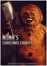 Nona's Christmas Cookies ebook by Charles Eugene Anderson