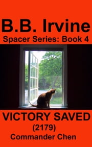 Victory Saved (2179) ebook by B.B. Irvine