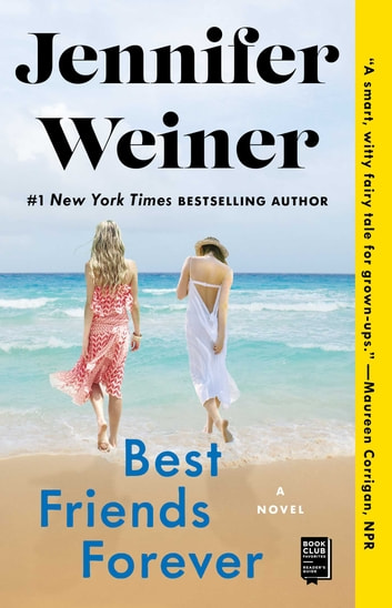 Best Friends Forever Ebook