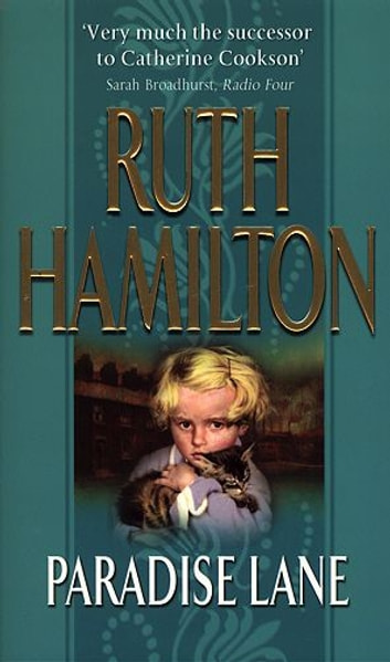 Paradise Lane ebook by Ruth Hamilton