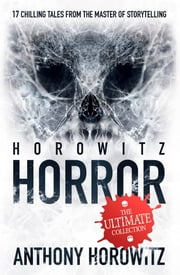 Horowitz Horror ebook by Anthony Horowitz
