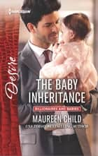 The Baby Inheritance 電子書 by Maureen Child