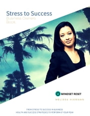 Stress to Success - Business Owners Book ebook by Melissa Hiemann