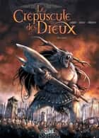 Le Crépuscule des dieux T04 - Brunhilde ebook by Djief, Nicolas Jarry