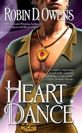 Heart Dance ebook by Robin D. Owens