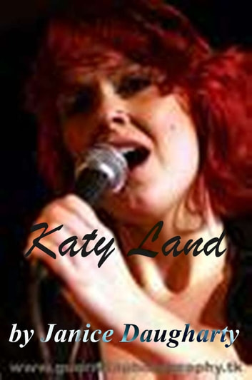Katy Land ebook by Janice Daugharty