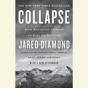 Collapse audiobook by Jared Diamond