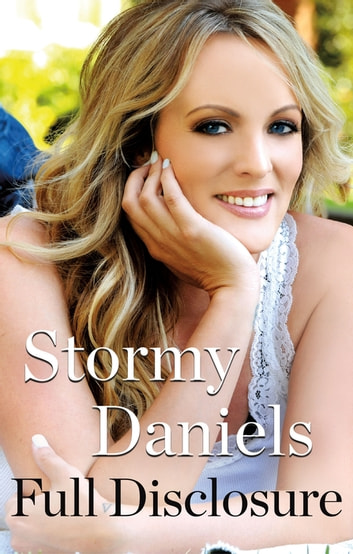 Full Disclosure ebook by Stormy Daniels