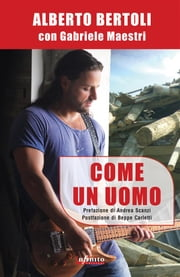 Come un uomo ebook by Kobo.Web.Store.Products.Fields.ContributorFieldViewModel
