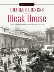 Bleak House ebook by Charles Dickens,Michael Slater,Elizabeth McCracken