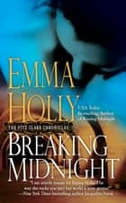 Breaking Midnight ebook by Emma Holly