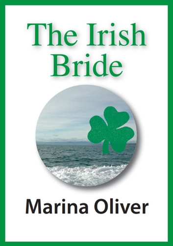 The Irish Bride ebook by Marina Oliver