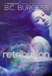 Retribution ebook by B.C. Burgess