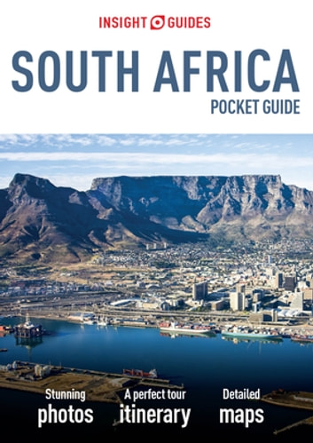 Insight Guides Pocket South Africa ebook by Insight Guides