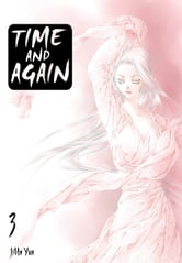 Time and Again, Vol. 3 ebook by JiUn Yun