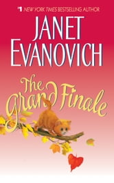 The Grand Finale ebook by Janet Evanovich