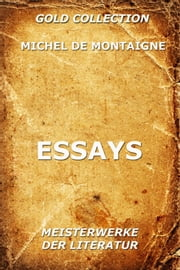 Essays ebook by Kobo.Web.Store.Products.Fields.ContributorFieldViewModel