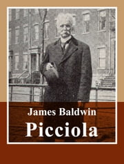 Picciola ebook by James Baldwin