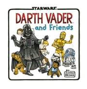 Darth Vader and Friends 電子書 by Jeffrey Brown