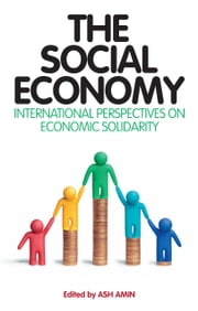 Social Economy, The - International Perspectives on Economic Solidarity ebook by Ash Amin